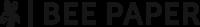 Bee Paper Logo